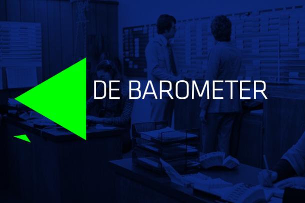 Smart op TV:RTL Z 'de barometer'