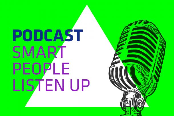 Smart Podcast: Noaberschap – samenwerken!