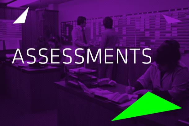 Artikel: Assessments